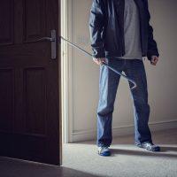 Jak uchronić posesję przed kradzieżą?
